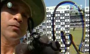 ক্রিকেট ভক্তদের ধন্যবাদ সচিনের, কী বললেন দেখুন ভিডিও