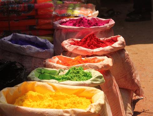 রং বাজারি