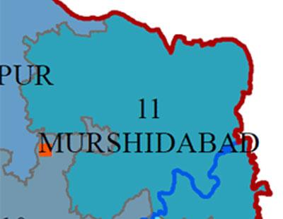 লোকসভার লড়াই: কেন্দ্র মুর্শিদাবাদ