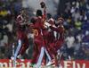 वेस्ट इंडिज टी-20 वर्ल्ड चॅम्पियन!