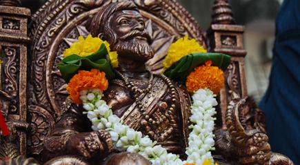 shivaji maharaj rajyabhishek images images