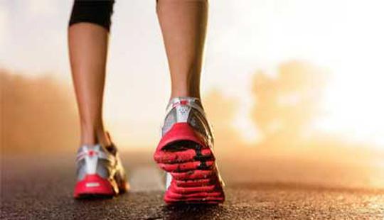 धावणं, जॉगिंग करणं आणि सेक्सचा काय संबंध?